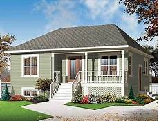 cottage style house plans with basement plan 21966dr compact cottage with raised basement