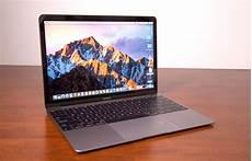 Apple Macbook 2017 Review More Speed Better Keyboard