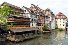 Canals And Cathedrals What To Do And See In Strasbourg