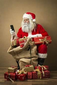 den weihnachtsmann anrufen so k 246 nnen sie santa klaus