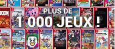 jeux sur la nintendo switch plus de 1000 jeux d 233 sormais disponibles sur nintendo