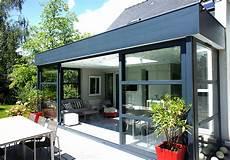 extension maison veranda v 201 randaline cr 233 er un nouvel