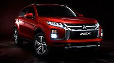news 2020 mitsubishi asx is the definition of facelift