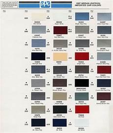 club s12 definitive s12 factory paint codes names