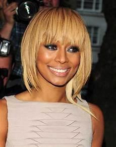 keri hilson blonde bob hairstyles short hairstyles 2017