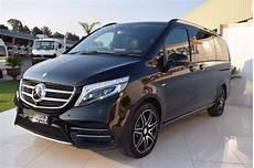 2019 mercedes v class v250d avantgarde amg a t cars