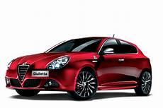 Alfa Romeo Giulietta 2018 Automatic Luxury New Or