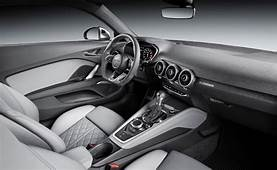 Top 10 Best Car Interiors You Can Buy In 2016 &187 AutoGuide