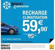 recharge clim promo promo recharge climatisation dans les concessions renault