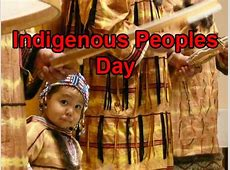 indigenous tribes around the world