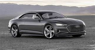 All Electric Audi A9 E Tron Sedan To Launch By 2020