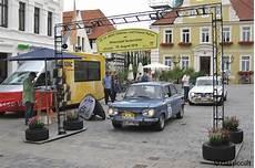 22 Adac Oldtimer Classic Rallye Verden 2016
