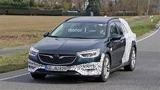 Opel Insignia Edition - 2018 opel insignia country tourer spied for the time
