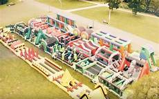 world s largest obstacle course is coming to
