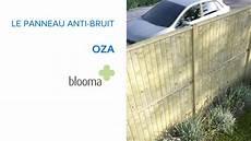 Panneau En Bois Antibruit Oza Blooma 678485 Castorama