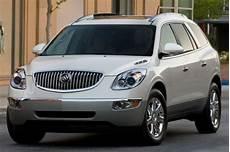 2012 Buick Suv