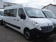 2015 renault master iii combi pictures information and