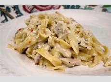 creamy chicken and noodles southern living_image