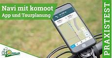 Fahrrad Navigation App - komoot fahrrad gps navigation im test 187 empfehlenswert