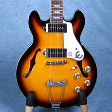 epiphone casino coupe review epiphone casino coupe hollowbody electric guitar 15081500427 reverb