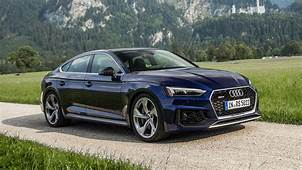2019 Audi RS5 Sportback A Near Perfect Performance All