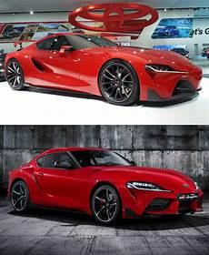 The New Mk5 Toyota Supra Finally Privateer Garage