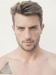 short sides medium on top menshair beard styles for men stubble beard haircuts for men