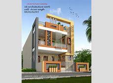 Extrior   House design, House front design, Minimalist