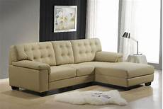 Ledersofa L Form - l shaped sofa sectional sofa with chaise leather l shaped