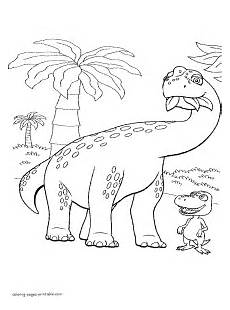 herbivorous dinosaur coloring pages coloring pages