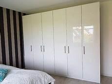 ikea küchenfronten hochglanz ikea pax kleiderschrank hochglanz wei 223 236 cm hoch