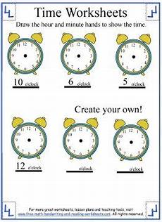 time reading worksheets 3166 time worksheets telling the hour