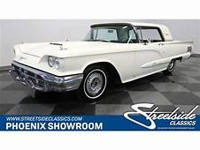 1958 To 1960 Ford Thunderbird For Sale On ClassicCarscom
