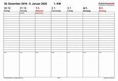 Aktuelle Kw 2020 Kalender Nrw 2020 Mit Feiertagen