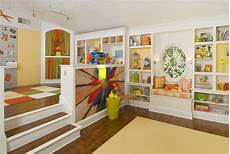 kids craft play room design dazzle