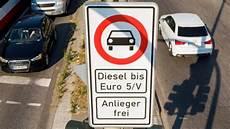 Welche Diesel Sind Vom Fahrverbot Betroffen - diesel verbot 2018 fahrverbot in gelsenkirchen und essen