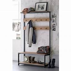 porte manteau entrée vestiaire meuble d entr 233 e hiba maison etc entry furniture
