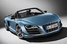 Audi R8 Gt Spyder - 2012 audi r8 gt spyder is officially launched carguideblog