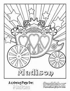 cinderella pumpkin carriage coloring pages at getcolorings