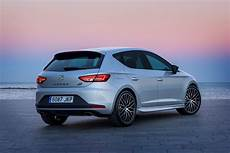 Seat Cupra 290 Detailed In 42 Images Carscoops