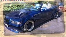 bmw e36 328 cabrio tuning