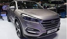 hyundai tucson 2019 kofferraum hyundai cars review