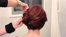 wedding hairstyles with side buns fashionable wedding hairstyles youtube