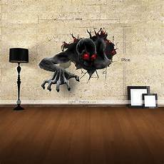 3d sticker 3d wall stickers wall decals the devil decor vinyl wall