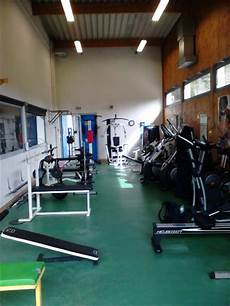 La Section Musculation Cslg Dardilly