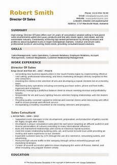 resume sles download pdf director of sales resume sles qwikresume