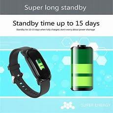 Bluetooth Bakeey Temperature Blood Pressure by Bluetooth 5 0 Bakeey V15 Temperature Tracker