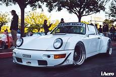 Rwb Porsche 964 Targa Stancenation Form Gt Function