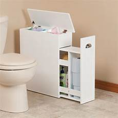 Slimline Bathroom Storage Cabinets