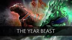 of the beast 2 dota 2 the year beast gameplay